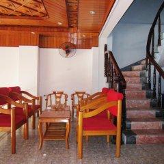 Green Bay Hotel Halong интерьер отеля фото 2