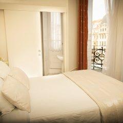 Отель Aliados комната для гостей
