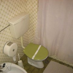 Отель Columbia Apartamentos Turisticos Портимао ванная
