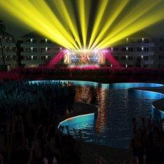BH Mallorca Hotel развлечения