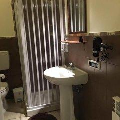 Отель Bed&Breakfast Palermo Villareale Италия, Палермо - отзывы, цены и фото номеров - забронировать отель Bed&Breakfast Palermo Villareale онлайн ванная фото 2