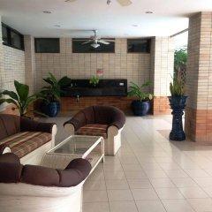 Отель Pt Court Бангкок интерьер отеля фото 2