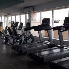 Отель Atlantis Condo Jomtien Pattaya By New фитнесс-зал фото 4