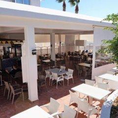 Andreotis Hotel Apts Протарас помещение для мероприятий