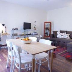 Апартаменты The Bonsai Apartment at Glamorous Chiado комната для гостей фото 4
