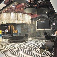 Отель Aspira Skyy Sukhumvit 1 Таиланд, Бангкок - отзывы, цены и фото номеров - забронировать отель Aspira Skyy Sukhumvit 1 онлайн интерьер отеля