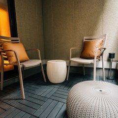 mizuka Daimyo 3 unmanned hotel Фукуока сауна