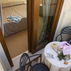 Отель Carlton Capri в номере