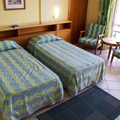 Отель Paradise Bay Hotel Мальта, Меллиха - 8 отзывов об отеле, цены и фото номеров - забронировать отель Paradise Bay Hotel онлайн комната для гостей