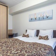 Karlson Lux Apart Hotel комната для гостей фото 4