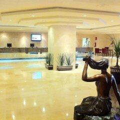 Hotel Del Prado-ciudad De México Мехико фитнесс-зал