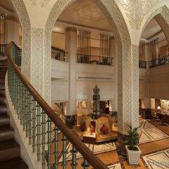 Sheraton Abu Dhabi Hotel & Resort балкон