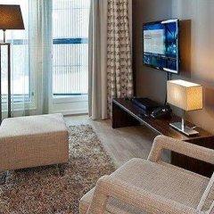 Отель Holiday Club Saimaa Superior Apartments Финляндия, Лаппеэнранта - отзывы, цены и фото номеров - забронировать отель Holiday Club Saimaa Superior Apartments онлайн комната для гостей фото 4