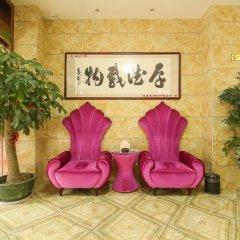 Отель Runxianglong Boutique Hotel Китай, Сямынь - отзывы, цены и фото номеров - забронировать отель Runxianglong Boutique Hotel онлайн спа фото 2