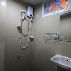 Отель 9G Room ванная фото 2