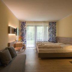 Ahorn Hotel Мюнхен комната для гостей фото 2