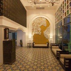 Отель Nida Rooms Talat Yai Robinson Ocean Пхукет интерьер отеля фото 2
