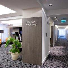 Best Western Premier Hotel Forum Katowice интерьер отеля фото 3