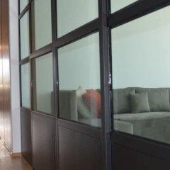 Отель Fortune Terrace Roma by Mr.W Мехико балкон