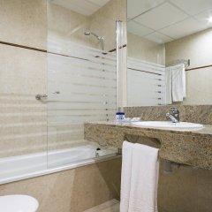Hotel Best Da Vinci Royal ванная фото 2