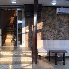 Гостиница Palm Resort интерьер отеля фото 3