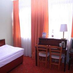 Hotel Dalimil удобства в номере фото 2