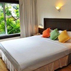 Отель Tup Kaek Sunset Beach Resort фото 10