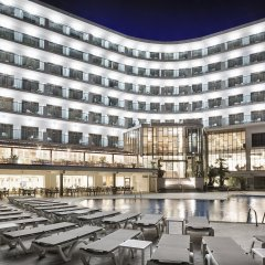 Отель Best Complejo Negresco Испания, Салоу - 8 отзывов об отеле, цены и фото номеров - забронировать отель Best Complejo Negresco онлайн