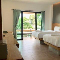 Отель Field-d House комната для гостей фото 5