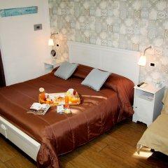 Отель B&B Dolcevita Италия, Помпеи - отзывы, цены и фото номеров - забронировать отель B&B Dolcevita онлайн комната для гостей