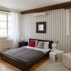 Отель Kozna Suites Чехия, Прага - отзывы, цены и фото номеров - забронировать отель Kozna Suites онлайн комната для гостей фото 2