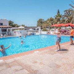 Отель Marble Stella Maris Ibiza бассейн фото 3