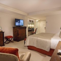 The Michelangelo Hotel комната для гостей фото 2