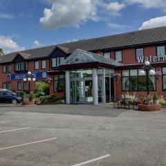 Best Western Plus Milford Hotel парковка