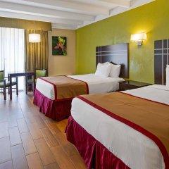 Отель Best Western Orlando West комната для гостей фото 4