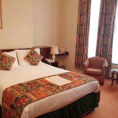 Отель Arundel House Hotel Великобритания, Кембридж - отзывы, цены и фото номеров - забронировать отель Arundel House Hotel онлайн комната для гостей фото 3