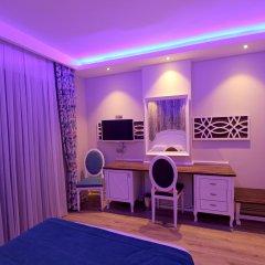 Sultanoglu Hotel & Spa удобства в номере фото 2