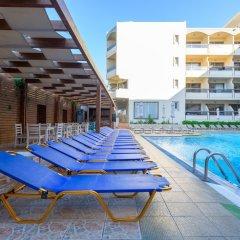 Island Resorts Marisol Hotel - All Inclusive бассейн фото 2