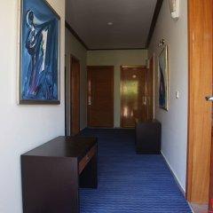 Yali Hotel интерьер отеля