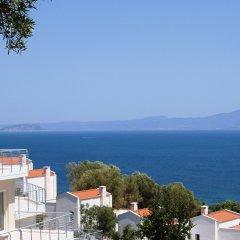 Отель Kappa Resort пляж фото 2