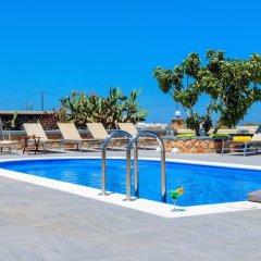 Отель Monolithia Греция, Остров Санторини - отзывы, цены и фото номеров - забронировать отель Monolithia онлайн