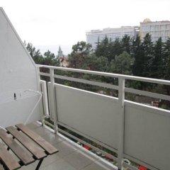 Гостиница Мира в Сочи 5 отзывов об отеле, цены и фото номеров - забронировать гостиницу Мира онлайн балкон