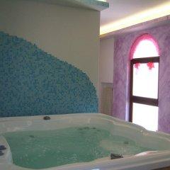 Отель Albergo Alla Posta Базилиано бассейн