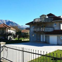 Отель Villa Quince Черногория, Тиват - отзывы, цены и фото номеров - забронировать отель Villa Quince онлайн фото 3