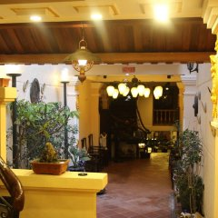 Отель Classic Street Hotel Вьетнам, Ханой - отзывы, цены и фото номеров - забронировать отель Classic Street Hotel онлайн интерьер отеля