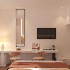 Отель Athens Diamond hoΜtel Греция, Афины - отзывы, цены и фото номеров - забронировать отель Athens Diamond hoΜtel онлайн комната для гостей фото 2