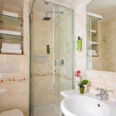 Отель Regno Италия, Рим - 4 отзыва об отеле, цены и фото номеров - забронировать отель Regno онлайн ванная фото 2