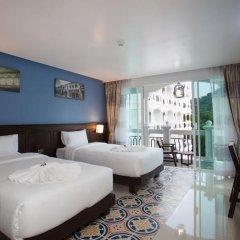 Grand Supicha City Hotel комната для гостей фото 2