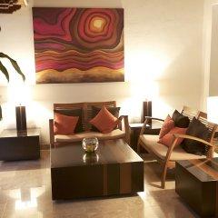 Отель Raintrees Villa Vera Puerto Vallarta интерьер отеля фото 3