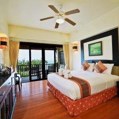 Отель Kacha Resort and Spa Koh Chang комната для гостей фото 2